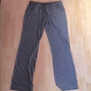 Women's Gray Pajama Pants